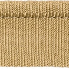 Cord With Lip Camel Trim by Groundworks