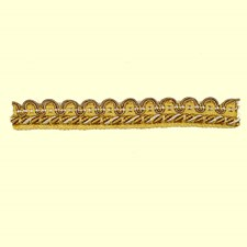 Golds Trim by Scalamandre
