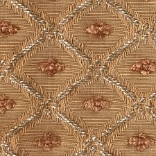 Ocra Decorator Fabric by Scalamandre