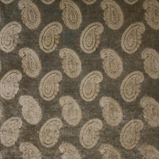 Mushroom Decorator Fabric by Pindler