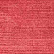 Lipstick Red Decorator Fabric by Scalamandre