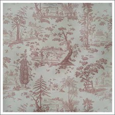 Crimson Toile Decorator Fabric by Kravet