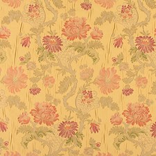 Golden Spice Decorator Fabric by Scalamandre