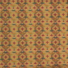 Zanzibar Stripe-Willow Ethnic Decorator Fabric by Lee Jofa