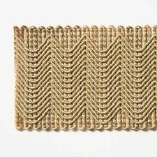 Tape Braid Golden Trim by Pindler