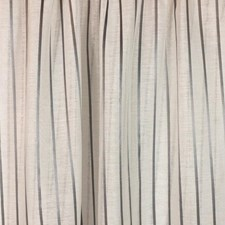Stainless Steel Decorator Fabric by RM Coco