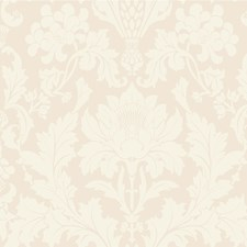 Parchment Print Wallcovering by Cole & Son Wallpaper