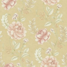 Butter Wallcovering by Brewster