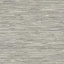 Grey Wallcovering by Brewster