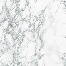 346-0306 Grey Marble Adhesive Film by Brewster