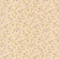 Yellow Country Wallpaper Wallcovering by Brewster