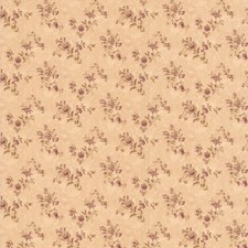 Burgundy Country Wallpaper Wallcovering by Brewster