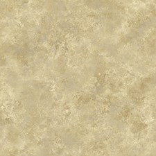 Gold Textured Wallcovering by Brewster