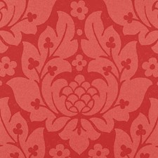 Berry Wallcovering by Schumacher Wallpaper