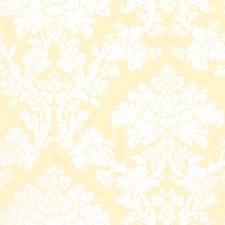 Buttercup Wallcovering by Schumacher Wallpaper
