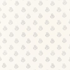 Oyster Wallcovering by Schumacher Wallpaper