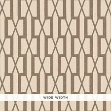 Berber Brown Wallcovering by Schumacher Wallpaper