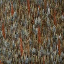 Brown Wallcovering by Schumacher Wallpaper
