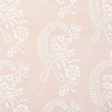 Rose Wallcovering by Schumacher Wallpaper