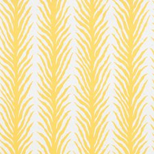 Lemonade Wallcovering by Schumacher