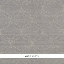 Smoky Quartz Wallcovering by Schumacher Wallpaper