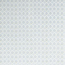 Duck Egg Lattice Wallcovering by Fabricut Wallpaper