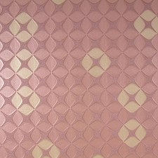 Creme/Beige/Pink Transitional Wallcovering by JF Wallpapers