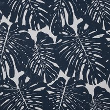 Navy Wallcovering by Phillip Jeffries Wallpaper
