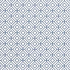 Geometric Wallcovering by Stroheim Wallpaper