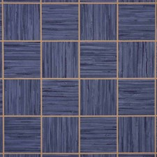 Blue Ribbon Wallcovering by Phillip Jeffries Wallpaper