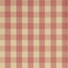 Cranberry Check Wallcovering by Stroheim Wallpaper