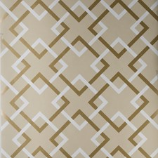 Geometric Wallcovering by Fabricut Wallpaper