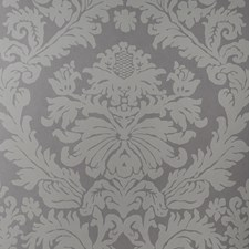 Damask Wallcovering by Vervain Wallpaper
