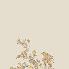 Jacobean Wallcovering by Vervain Wallpaper