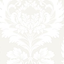 Blanc Wallcovering by Cole & Son Wallpaper