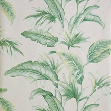 Leaves Wallcovering by Trend Wallpaper