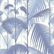 Blues/White Botanical Wallcovering by Cole & Son Wallpaper
