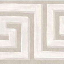 Stone/White Borders Wallcovering by Cole & Son Wallpaper