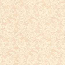 Peach Jacobean Wallcovering by Brewster