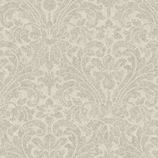 Eggshell/Beige/Cocoa Weaves Wallcovering by York