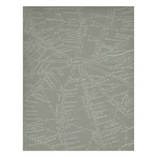 Putty Novelty Wallcovering by Andrew Martin Wallpaper