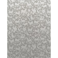 Dove Animal Wallcovering by Andrew Martin Wallpaper