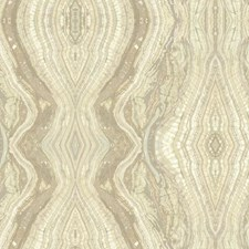 Light Greys/Beige/Cream Novelty Wallcovering by York