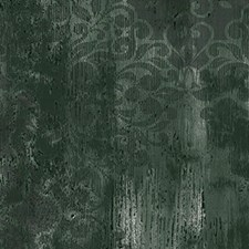 Banded Peacock Wallcovering by Innovations