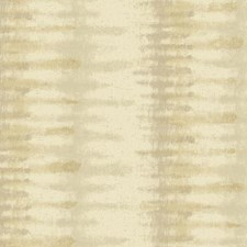 Beige/Grey/Gold Stripes Wallcovering by York