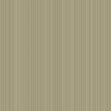 Greens Stripes Wallcovering by York