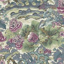 CY1545 Dynasty Floral Branch by York