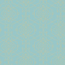 Blues Diamonds Wallcovering by York
