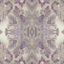 Cream/Lilac/Lavender Novelty Wallcovering by York