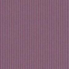 Deep Amethyst/Greys Stripes Wallcovering by York